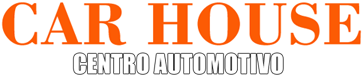 Car House Centro Automotivo Logo
